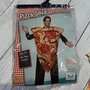 Pasta Imposta Pizza Slice